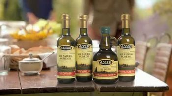 Alessi Olive Oil TV Spot, 'Alessi Is Amore' - Thumbnail 4