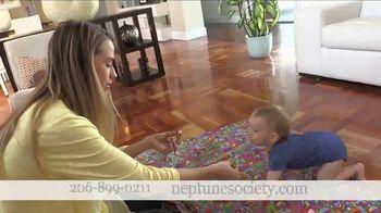 Neptune Society TV Spot, 'Be Responsible' - Thumbnail 1