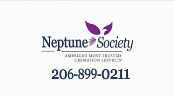 Neptune Society TV Spot, 'Be Responsible' - Thumbnail 7