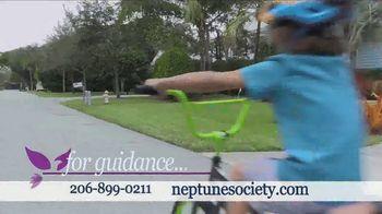 Neptune Society TV Spot, 'Be Responsible' - Thumbnail 3