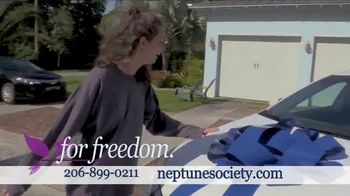Neptune Society TV Spot, 'Be Responsible' - Thumbnail 4