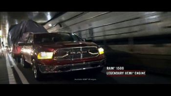 Ram Trucks Black Friday Sales Event TV Spot, 'Parade' Song by Anderson East - Thumbnail 4