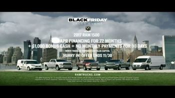 Ram Trucks Black Friday Sales Event TV Spot, 'Parade' Song by Anderson East - Thumbnail 9
