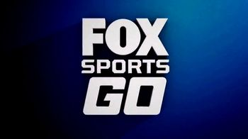 FOX Sports GO TV Spot, 'T-Shirt Cannon' - Thumbnail 6