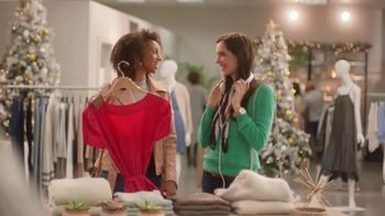 Simon Premium Outlets TV Spot, 'Giving Is Receiving'