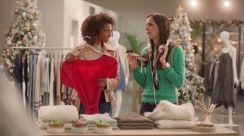 Simon Premium Outlets TV Spot, 'Giving Is Receiving'