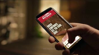 Outback Steakhouse Big Australia TV Spot, 'Biggest Entrees Ever' - Thumbnail 7