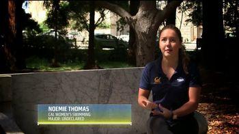 Pac-12 Conference TV Spot, 'PAC Profiles: Noemie Thomas' - Thumbnail 2