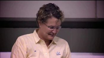 Pac-12 Conference TV Spot, 'PAC Profiles: Noemie Thomas' - Thumbnail 4