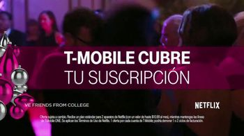 T-Mobile ONE TV Spot, 'Black Friday: un iPhone 8 para ti' [Spanish] - Thumbnail 4