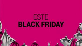 T-Mobile ONE TV Spot, 'Black Friday: un iPhone 8 para ti' [Spanish] - Thumbnail 6