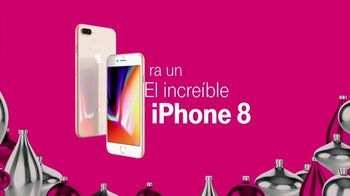 T-Mobile ONE TV Spot, 'Black Friday: un iPhone 8 para ti' [Spanish] - Thumbnail 7