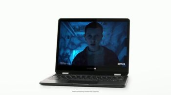 Samsung Chromebook Pro TV Spot, 'Perfect Gift' - Thumbnail 6