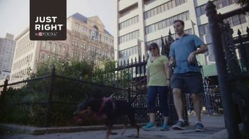 Just Right by Purina TV Spot, 'Tailored Nutrition for Your Dog' - Thumbnail 2