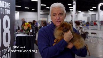 Purina TV Spot, 'National Dog Show' - Thumbnail 8