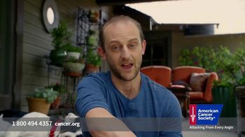 American Cancer Society TV Spot, 'Attacking from Every Angle: Used To' - Thumbnail 5