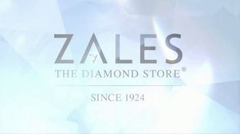 Zales Black Friday Sale TV Spot, 'Diamond Earrings and Rings' - Thumbnail 5