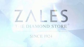 Zales Black Friday Sale TV Spot, 'Diamond Earrings and Rings' - Thumbnail 1