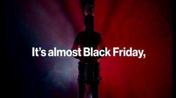 Verizon Black Friday TV Spot, 'Drummer'