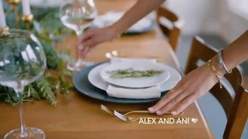 Alex and Ani Meditating Eye TV Spot, '#SymbolRightNow: Gratitude' - Thumbnail 5