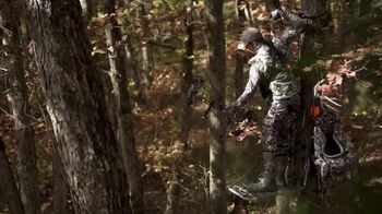 Mathews Inc. Triax TV Spot, 'Stealth is Lethal' - 1531 commercial airings