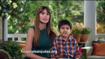 St. Jude Children's Research Hospital TV Spot, 'Época festiva' [Spanish] - 30 commercial airings