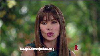 St. Jude Children's Research Hospital TV Spot, 'Época festiva' [Spanish] - Thumbnail 3