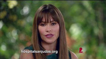 St. Jude Children's Research Hospital TV Spot, 'Época festiva' [Spanish] - Thumbnail 4