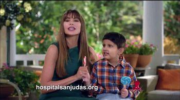 St. Jude Children's Research Hospital TV Spot, 'Época festiva' [Spanish] - Thumbnail 5