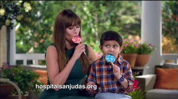 St. Jude Children's Research Hospital TV Spot, 'Época festiva' [Spanish] - Thumbnail 6