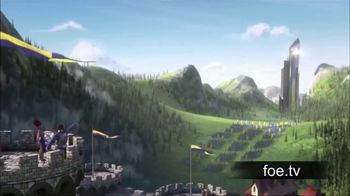 Forge of Empires TV Spot, 'Guide Your City Through the Ages' - Thumbnail 10