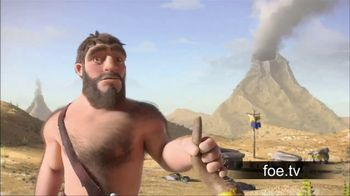 Forge of Empires TV Spot, 'Guide Your City Through the Ages' - Thumbnail 2