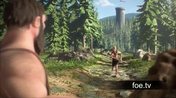 Forge of Empires TV Spot, 'Guide Your City Through the Ages' - Thumbnail 3