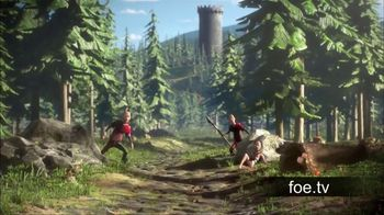 Forge of Empires TV Spot, 'Guide Your City Through the Ages' - Thumbnail 4