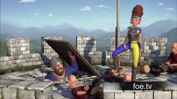 Forge of Empires TV Spot, 'Guide Your City Through the Ages' - Thumbnail 6