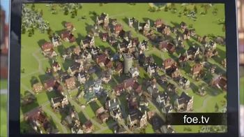 Forge of Empires TV Spot, 'Guide Your City Through the Ages' - Thumbnail 8