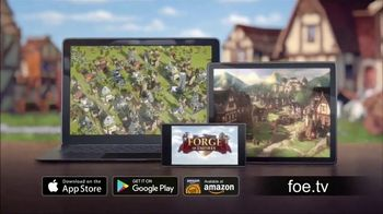 Forge of Empires TV Spot, 'Guide Your City Through the Ages' - Thumbnail 9