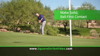 Square Strike Wedge TV Spot, 'You're Not Alone' Feat. Andy North - Thumbnail 6