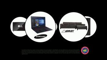 Rent-A-Center Black Friday Blowout TV Spot, 'Any Item' - Thumbnail 3