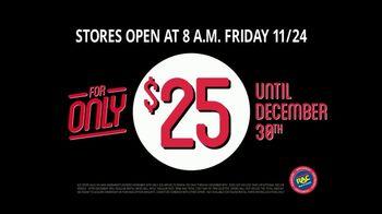 Rent-A-Center Black Friday Blowout TV Spot, 'Any Item' - Thumbnail 7