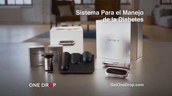 One Drop Chrome Starter Kit TV Spot, 'Reducir la glucosa' [Spanish] - Thumbnail 1