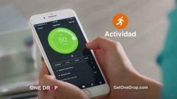 One Drop Chrome Starter Kit TV Spot, 'Reducir la glucosa' [Spanish] - Thumbnail 4