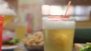 Hooters TV Spot, 'The Game' Featuring Jon Gruden - Thumbnail 5