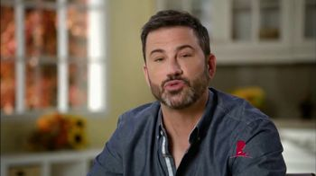 St. Jude Children's Research Hospital TV Spot, 'Holidays' Ft. Jimmy Kimmel - Thumbnail 4