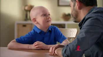 St. Jude Children's Research Hospital TV Spot, 'Holidays' Ft. Jimmy Kimmel - Thumbnail 5