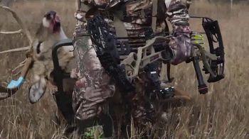 Hoyt Archery REDWRX TV Spot, 'Demand Everything'