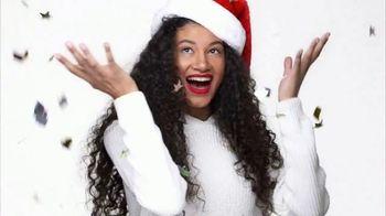 Mielle Organics TV Spot, 'Holiday Beauty'