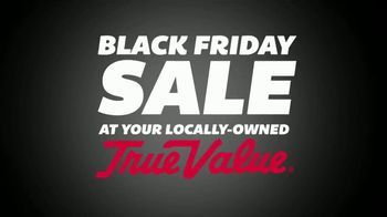 True Value Hardware Black Friday Sale TV Spot, 'Drill and Screwdriver Kits' - Thumbnail 1