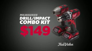 True Value Hardware Black Friday Sale TV Spot, 'Drill and Screwdriver Kits' - Thumbnail 3