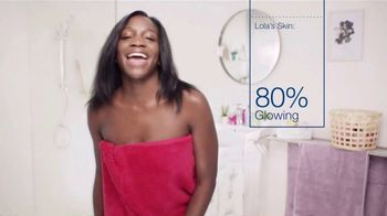 Dove Deep Moisture Body Wash TV Spot, 'Wash Tag' - Thumbnail 2